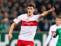 VfB wartet weiter auf Bayern-Angebot für Pavard