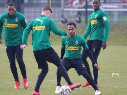 Raffael ist startklar für die Bayern