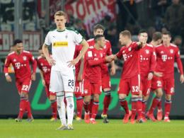 Bei der Borussia geht es jetzt um Grundsätzliches