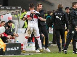 Nach dem 5:1: Die fünf Gewinner beim VfB