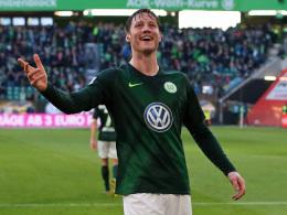 Wolfsburgs Weghorst für Duell mit DFB-Team nominiert