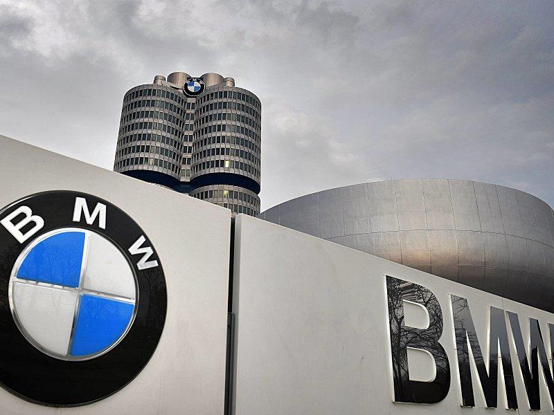 Millionen Euro von BMW für den FC Bayern München?