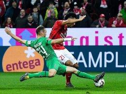 Jantschke: Fußball-Gott und Mister Zuverlässig
