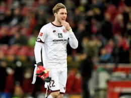 Mainz steht trotz Müller mit leeren Händen da