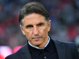 Labbadia verlässt Wolfsburg im Sommer - Nachfolger Rose?