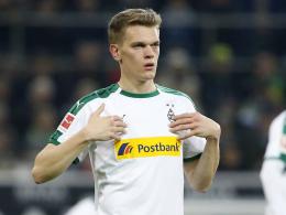 Ginter: Comeback gegen Ex-Klub Freiburg?