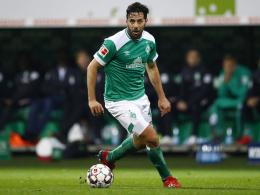 Der Oberschenkel: Bangen um Pizarro