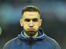 Nicht im Stadion: Schalke schickt Bentaleb in die U 23