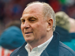 Klub-WM, Mega-WM, Liverpool und BVB: Das sagt Hoeneß
