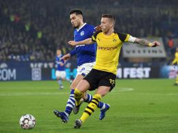 Bundesliga-Ansetzungen: Zwei Sonderfälle möglich