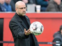 Boszs Wiedersehen mit Ajax