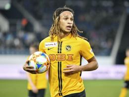Zieht es Bern-Youngster Mbabu nach Wolfsburg?