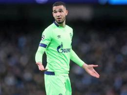 Bentaleb erklärt Abwesenheit beim Leipzig-Spiel