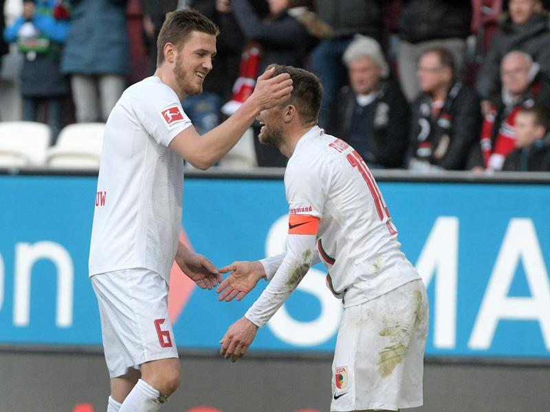 Comebacker Gouweleeuw: Warum es in Augsburg passt