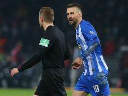 Ibisevic bleibt für drei Spiele gesperrt