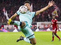 Per Option: Mainz hält an Onisiwo fest