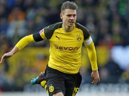 Piszczek fehlt dem BVB wohl auch im Liga-Gipfel