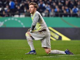 Müller drängt sich in der DFB-U-21 als Nummer 2 auf