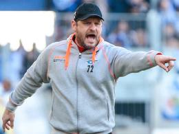 Union vs. Paderborn - Kampf um Platz 3