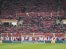 Mainz beschwört den Zusammenhalt