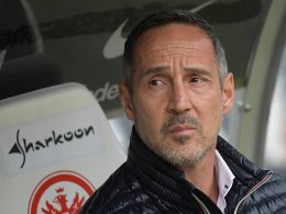 Bastelt Hütter auf Schalke ein neues Sturmtrio?