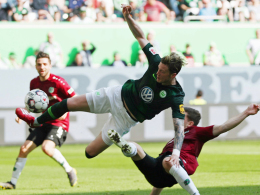 Wolfsburg und die