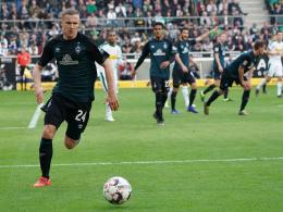 Johannes Eggestein verlängert bei Werder