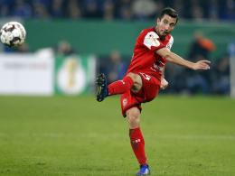 Suttner: Ernstfall gegen Bayern, Zukunft ungewiss
