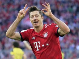 Lewandowski und die Bayern-DNA