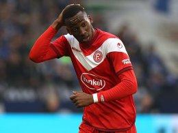 Bayern-Schreck Lukebakio gibt Rätsel auf