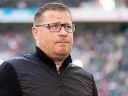 Borussia reist im Mai nach China
