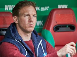 Mit Plan A, B und C gegen Hertha BSC