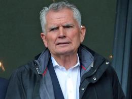 Wie VfB-Boss Dietrich noch an Quattrex beteiligt ist