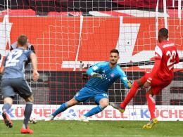 Denkzettel für Bayern-Schreck Lukebakio