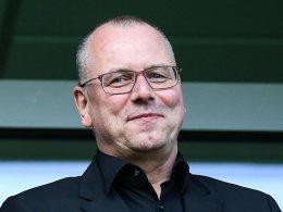 Neuer Fortuna-Boss: Röttgermann folgt auf Schäfer
