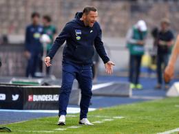 Hertha bestätigt: Dardai hört im Sommer auf