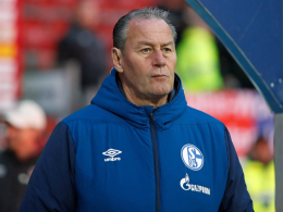 Stevens könnte gegen Hoffenheim Historisches schaffen