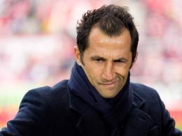 Geldstrafe für Bayern-Sportdirektor Salihamidzic