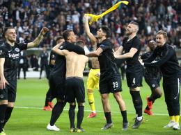 Wer spielt in Europa, wenn Frankfurt den Titel holt?