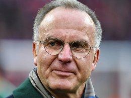 Werders Aufschwung: Rummenigge hebt Kohfeldt hervor