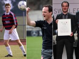 Wer ist Willig? Acht Fakten zum neuen VfB-Trainer