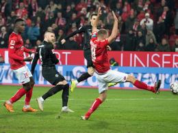DFL verlegt Frankfurt-Partie vom 33. Spieltag