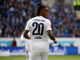 Lazaro: