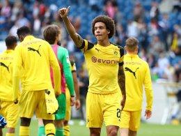 Witsel: Schalke wird selbst Bayern in den Schatten stellen
