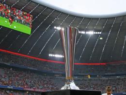 Audi-Cup in München: Real, Spurs und Fenerbahce kommen