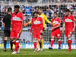 VAR macht VfB fassungslos: