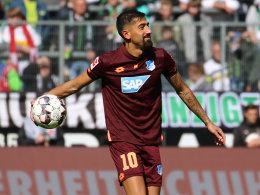 Demirbay vor Wechsel nach Leverkusen