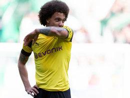 Dortmunds Kader lehrt: Erfahrung schützt vor Unreife nicht
