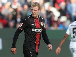 Brandt warnt vor befreiten Schalkern: