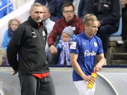 Walter sagt beim VfB zu - jetzt geht es um die Ablöse